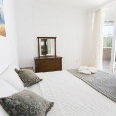 Отель Villa Tuna by Akdenizvillam Патара комната для гостей