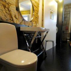 Апартаменты Belomonte Apartments Порту ванная фото 2