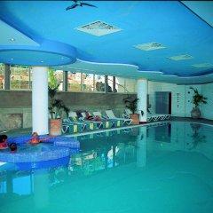 Отель Paphos Gardens Holiday Resort бассейн фото 2