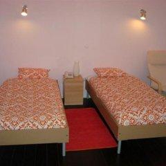 Отель Hostal Pizarro спа