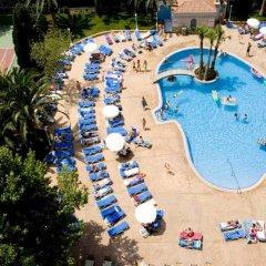 HSM Atlantic Park Hotel пляж фото 2