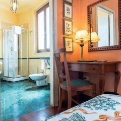 Отель Vecchio Borgo Италия, Палермо - отзывы, цены и фото номеров - забронировать отель Vecchio Borgo онлайн удобства в номере фото 2