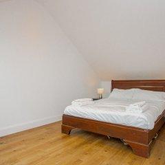 Апартаменты 2 Bedroom Apartment With Park Views in Brixton комната для гостей фото 4
