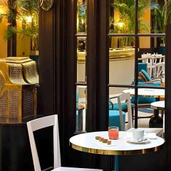 Hotel L'Echiquier Opéra Paris MGallery by Sofitel развлечения