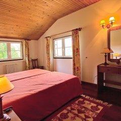 Отель Quinta Das Colmeias Машику комната для гостей фото 5