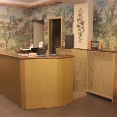 Отель ASSAROTTI Генуя спа фото 2