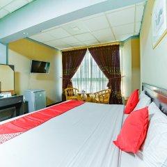 Отель Dana Al Buhairah Hotel ОАЭ, Шарджа - отзывы, цены и фото номеров - забронировать отель Dana Al Buhairah Hotel онлайн комната для гостей фото 3