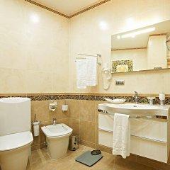 Бутик Отель Бута ванная
