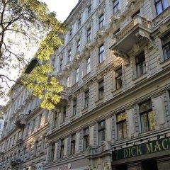 Отель Smart Urban City Apartment Австрия, Вена - отзывы, цены и фото номеров - забронировать отель Smart Urban City Apartment онлайн