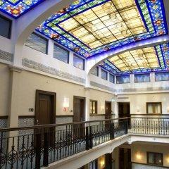 Отель Hampton Inn & Suites Mexico City - Centro Historico Мехико фото 3
