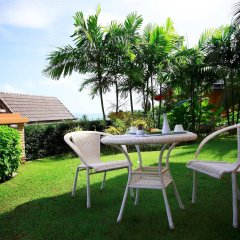 Отель The Chalet Phuket Resort Таиланд, Пхукет - отзывы, цены и фото номеров - забронировать отель The Chalet Phuket Resort онлайн