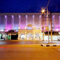 Отель Sino Imperial Phuket Таиланд, Пхукет - отзывы, цены и фото номеров - забронировать отель Sino Imperial Phuket онлайн помещение для мероприятий
