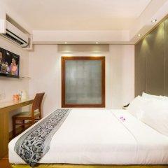 Отель Empress Hotel HoChiMinh City Вьетнам, Хошимин - 1 отзыв об отеле, цены и фото номеров - забронировать отель Empress Hotel HoChiMinh City онлайн фото 4