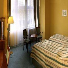 Hotel Richard комната для гостей