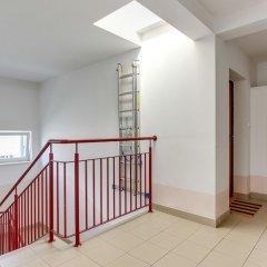 Апартаменты Dom&House - Apartment Smart Studio Sopot балкон