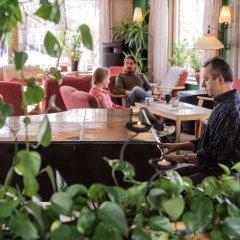 Отель Venabu Fjellhotell питание