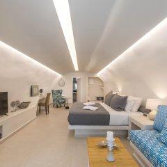 Отель Tramonto Secret Villas Греция, Остров Санторини - отзывы, цены и фото номеров - забронировать отель Tramonto Secret Villas онлайн комната для гостей