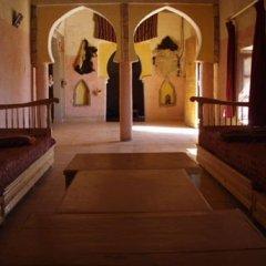 Отель Auberge La Source Марокко, Мерзуга - отзывы, цены и фото номеров - забронировать отель Auberge La Source онлайн сауна