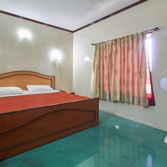 Hotel Crystal Residency Chennai комната для гостей