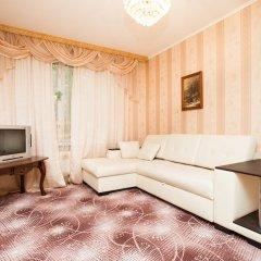 Гостиница Domumetro Коньково комната для гостей фото 5