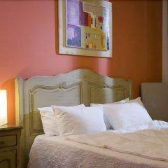 Отель Hôtel Côté Patio детские мероприятия