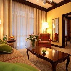 Гранд Отель Поляна интерьер отеля фото 3