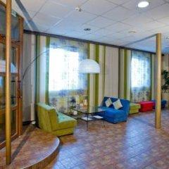 Отель Мармелад Пермь фитнесс-зал