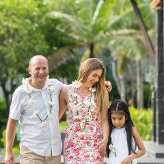Отель Baywater Resort Samui детские мероприятия