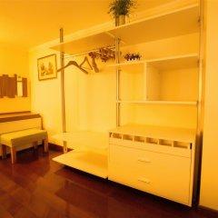 Апартаменты Hakka International Apartment Beijing Rd ванная фото 2