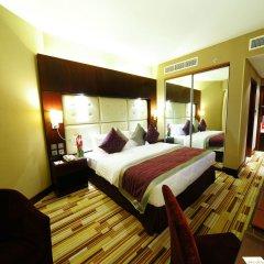 Отель Monaco Hotel ОАЭ, Дубай - отзывы, цены и фото номеров - забронировать отель Monaco Hotel онлайн комната для гостей