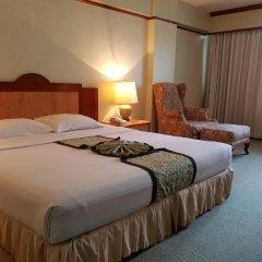 Park Hotel Bangkok Бангкок комната для гостей фото 5