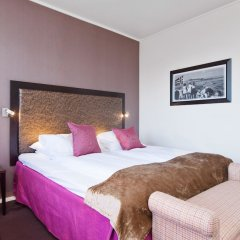 Отель Thon Hotel Prinsen Норвегия, Тронхейм - отзывы, цены и фото номеров - забронировать отель Thon Hotel Prinsen онлайн фото 10