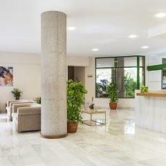 Отель Globales Nova Apartamentos спа