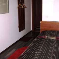 Black Belt Hotel (hostel) Мурманск интерьер отеля
