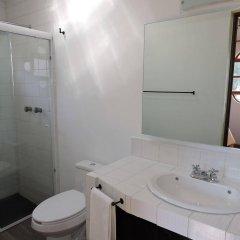 Отель Casa Coyoacan Мехико ванная фото 2