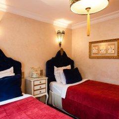 Symbola Bosphorus Istanbul Турция, Стамбул - отзывы, цены и фото номеров - забронировать отель Symbola Bosphorus Istanbul онлайн комната для гостей фото 2
