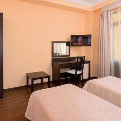 Гостиница Колизей удобства в номере фото 6