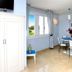 Отель Cala La Luna Resort Италия, Эгадские острова - отзывы, цены и фото номеров - забронировать отель Cala La Luna Resort онлайн комната для гостей фото 2