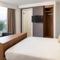 Отель Roomzzz London Stratford комната для гостей фото 2