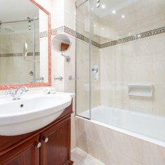 Villa Renos Hotel ванная фото 2