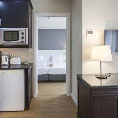 Hotel Apartamentos Gaivota Понта-Делгада в номере