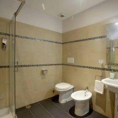 Отель La Residenza DellAngelo ванная