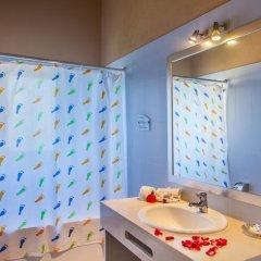 Отель Montinho De Ouro ванная фото 2