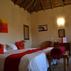 Отель Chrislin African Lodge детские мероприятия