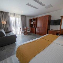 Solana Hotel & Spa Меллиха комната для гостей фото 3