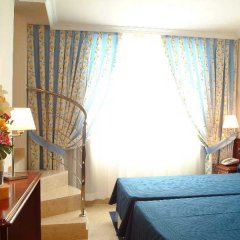 Hotel Gran Legazpi комната для гостей фото 2