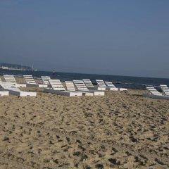 Отель Bursztyn Польша, Сопот - отзывы, цены и фото номеров - забронировать отель Bursztyn онлайн пляж