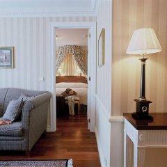 Отель Stanhope Hotel Бельгия, Брюссель - отзывы, цены и фото номеров - забронировать отель Stanhope Hotel онлайн удобства в номере
