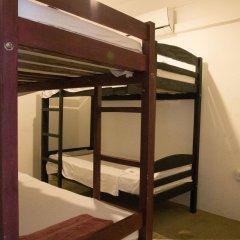 Отель Backpack Lanka Шри-Ланка, Коломбо - отзывы, цены и фото номеров - забронировать отель Backpack Lanka онлайн сейф в номере