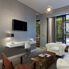 Отель Dream Downtown США, Нью-Йорк - отзывы, цены и фото номеров - забронировать отель Dream Downtown онлайн комната для гостей фото 5